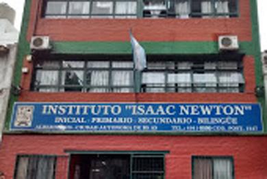 Colegio Isaac Newton 1
