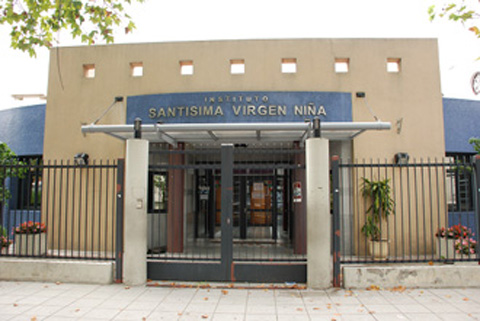 Instituto Santísima Virgen Niña 11