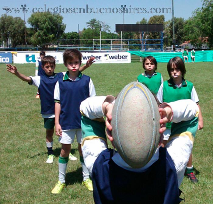 qué aprenden los chicos en educación física