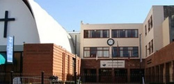 Colegio Armenio 1