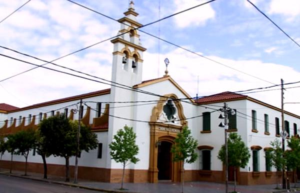 Colegio Agustiniano_localidad de san andrés