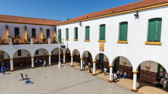 Colegio Agustiniano_localidad de san andrés_3