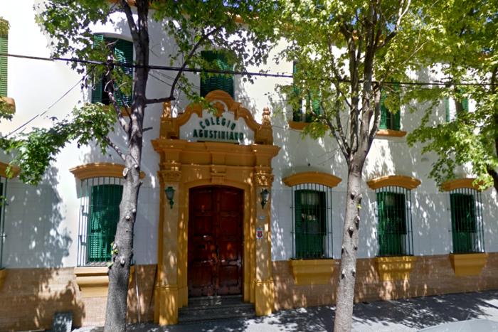 Instituto agustiniano colegios en buenos aires for Leccion jardin infantes 2016
