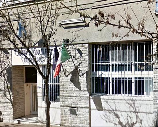 Colegio Centro Cultural Italiano_Vicente López