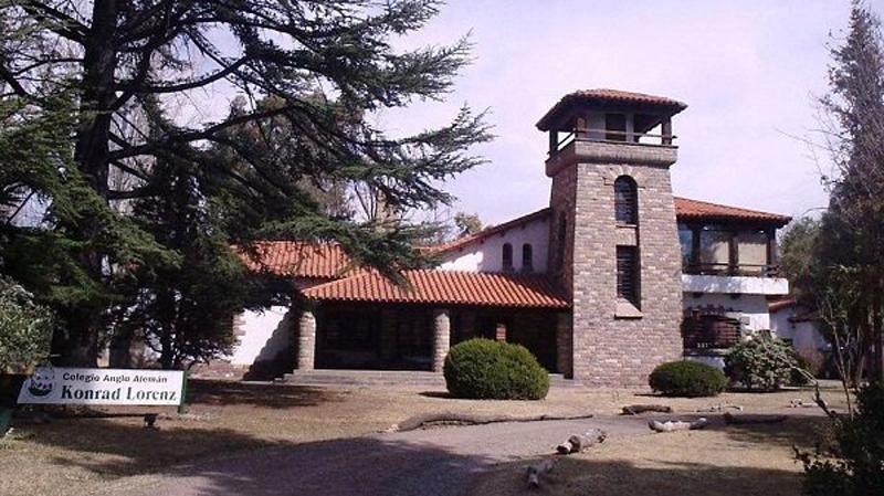 Colegio Konrad Lorenz