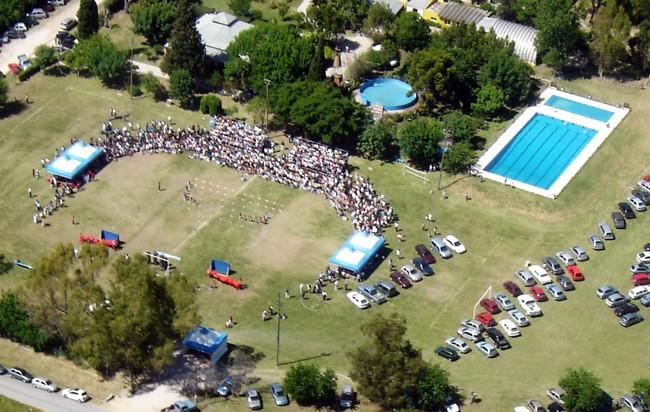 Colegio Lincoln (La Plata) 1