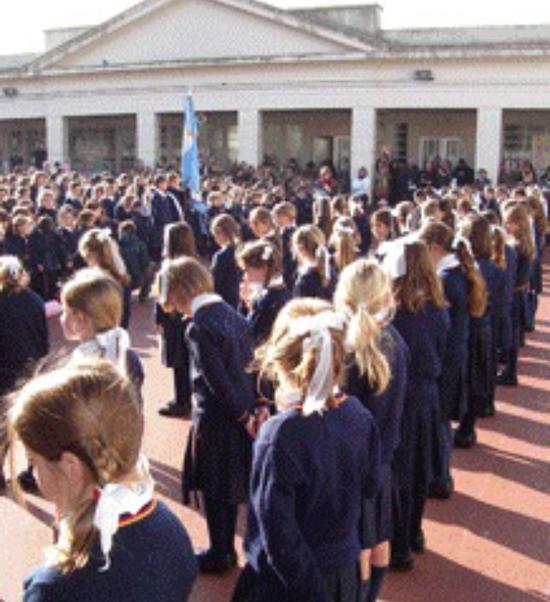 Colegio Michael Ham Memorial College