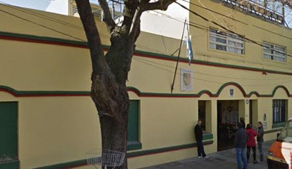 Colegio San Ignacio 1