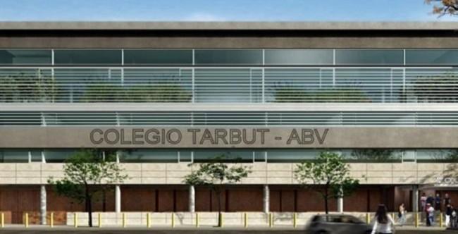 Colegio Tarbut 1