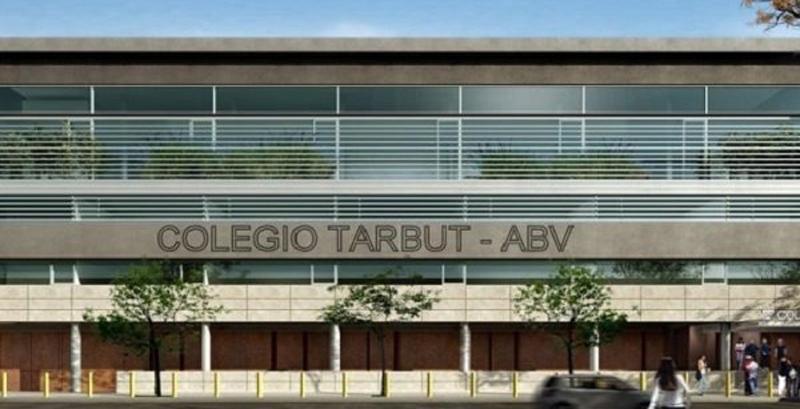 Colegio Tarbut_ Vicente López
