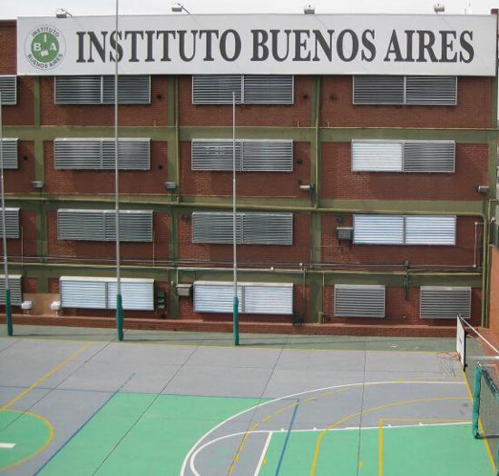 Instituto Buenos Aires 1