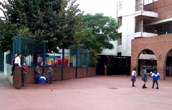 Sarmiento International School_en Merlo
