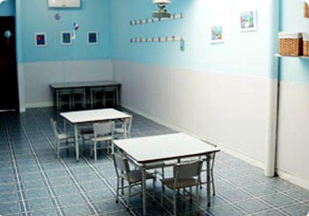 Sarmiento International School_en Merlo_jardin