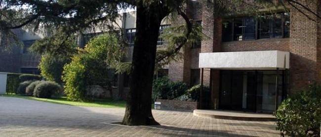 Colegio St. Hilda's College 1