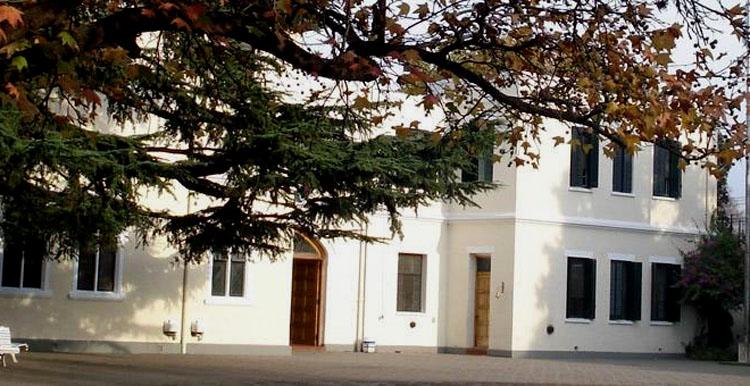 St.Hilda's College_en Hurlingham