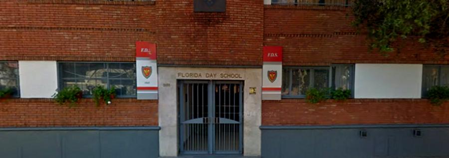 colegio Florida day School_en Florida_Vicente lópez