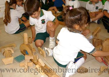 El rol que cumplen los materiales didácticos en el jardín de infantes 4