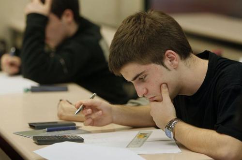 Según La OCDE, el rendimiento de los estudiantes argentinos está entre los peores del mundo 1