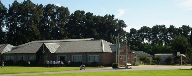 Colegio St.Mary's International College 7