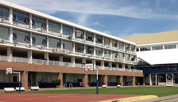 Asociación de Escuelas Lincoln 1