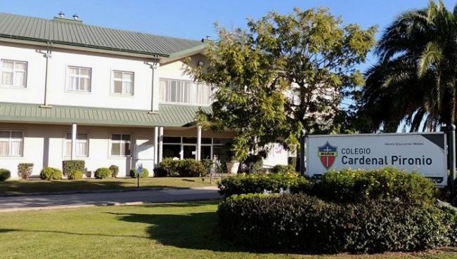 Colegio Cardenal Pironio 1