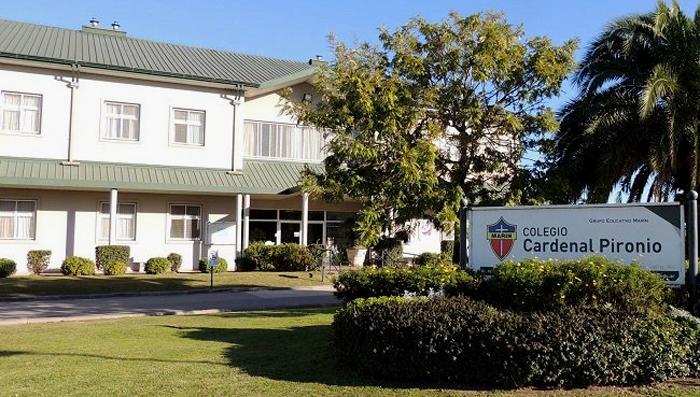 Colegio Cardenal Pironio_en Tigre
