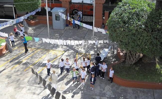 Colegio Franco-Argentino 1