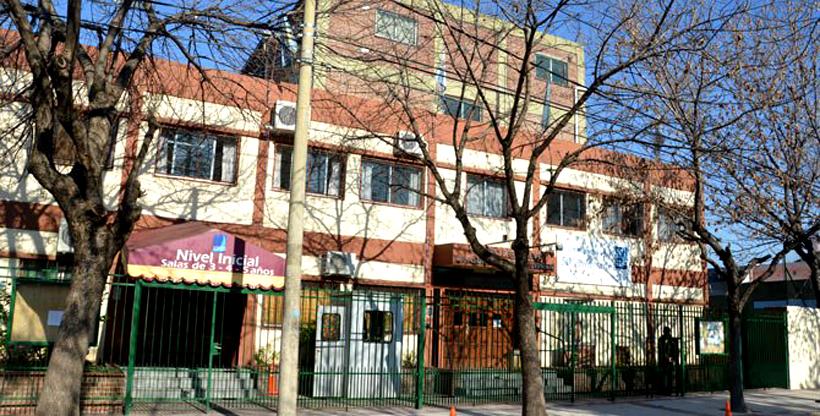 Colegio La Asunción de la Virgen_Olivos