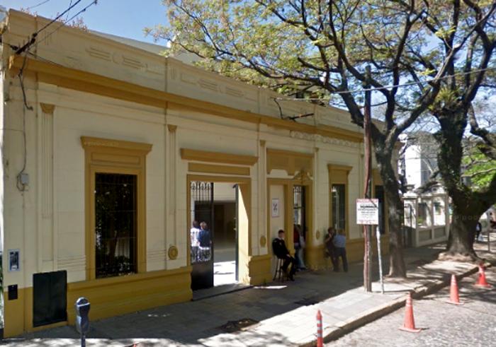 Colegio Labardén_San isidro