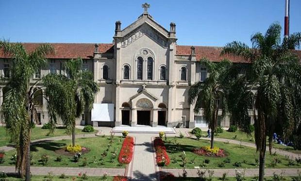 Colegio Lasalle Florida_ Vicente López 2