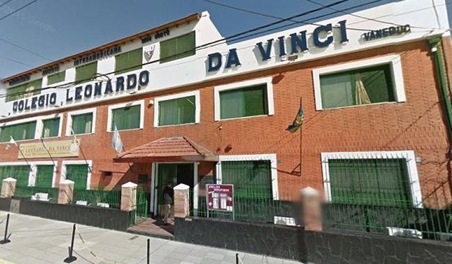 Colegio Leonardo da Vinci_San Isidro