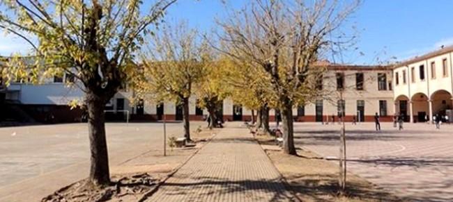Colegio Carmen Arriola de Marín 1