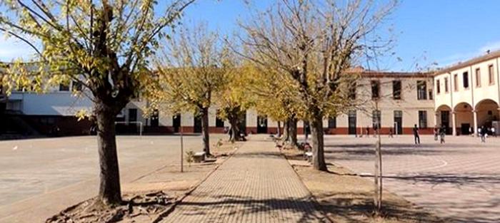 Colegio MARIN_San Isidro_2