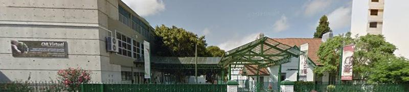 Colegio Modelo Lomas_ Lomas de Zamora