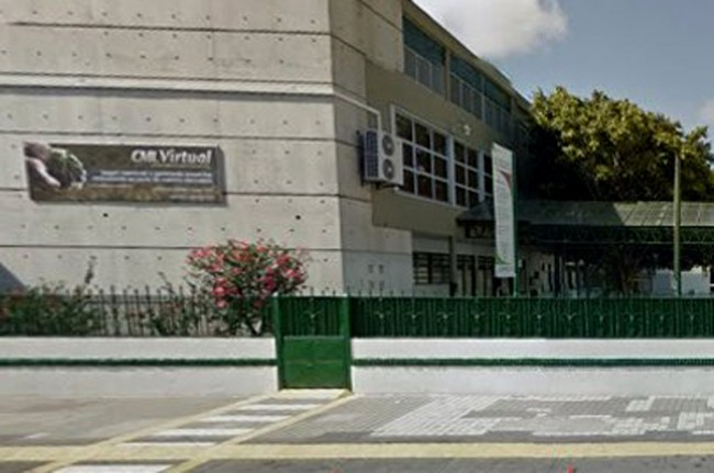 Colegio Modelo Lomas 1