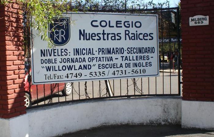 Listado de colegios en Tigre 8