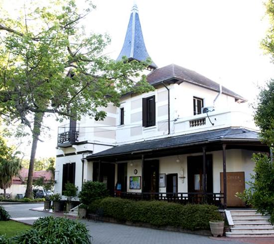 Colegio Nuestra Señora de la Unidad_en San Isidro-2