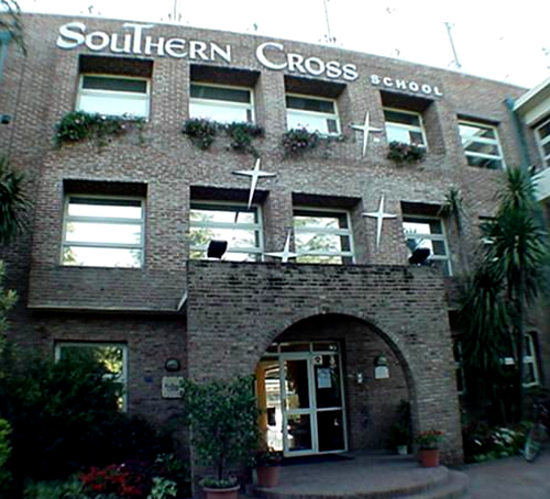 Colegio Southern Cross School_Beccar