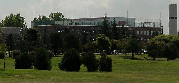 Colegio Southern Cross School_en Beccar-S.Isidro