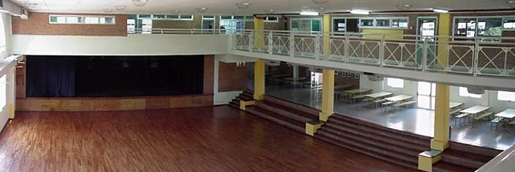 Colegio Southern Cross School_en Beccar-San Isidro