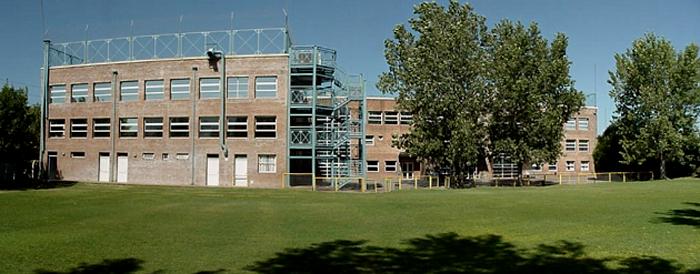Colegio Southern Cross School_en Beccar