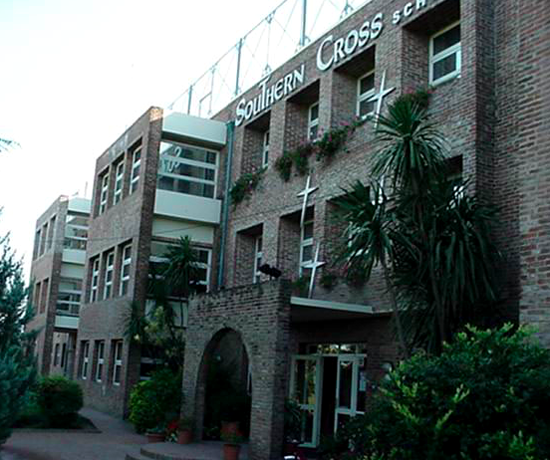 Colegio Southern Cross School 8