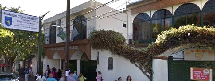 Colegio St.Matthew's_Olivos