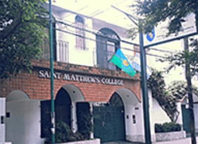 Colegio San Mateo 5