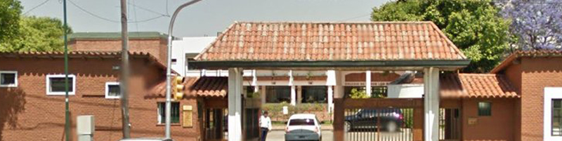 Colegio de Todos los Santos_ Vicente López