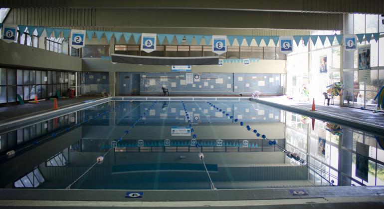 Colegio jesus en el Huerto de los Olivos_piscina