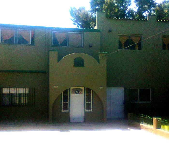 Escuela Casa Verde 2