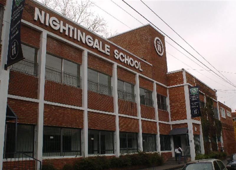 Florence Nightingale School_Acassuso