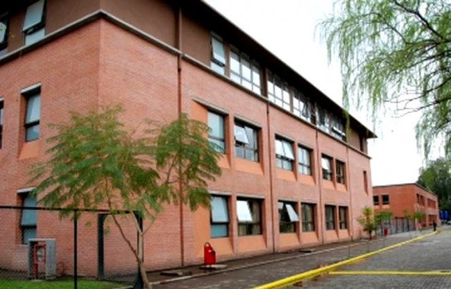 Goethe Schule 1