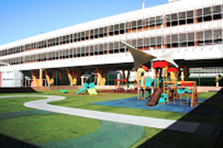 Liceo franco argentino jean mermoz